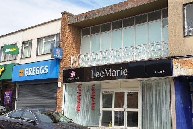 Thumbnail Retail premises to let in 9 East Street, Southampton