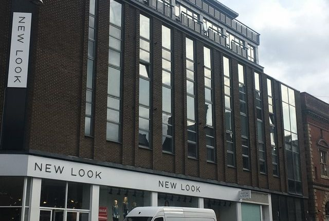 Thumbnail Flat to rent in 21, Crusader House, Hockley