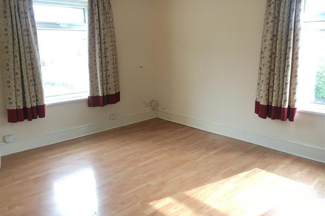 Thumbnail Flat to rent in Birding Street, Mansfield