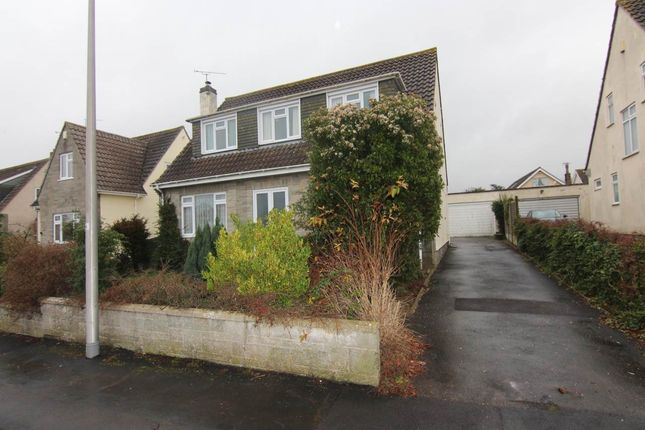 Thumbnail Property to rent in Silverstone Way, Congresbury, North Somerset