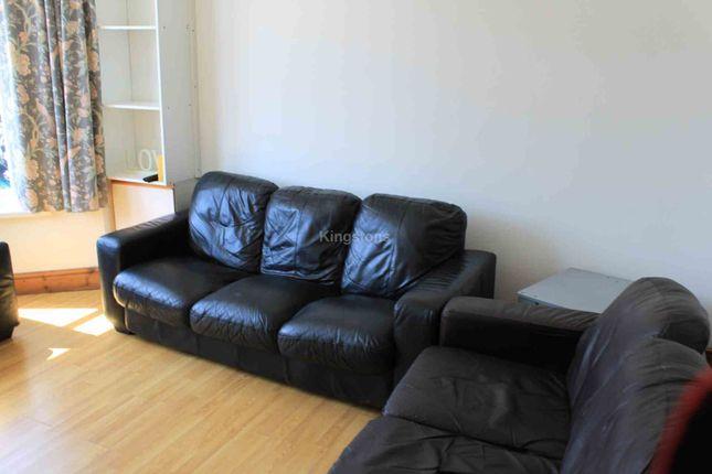 Thumbnail Flat to rent in Crwys Road, Cardiff