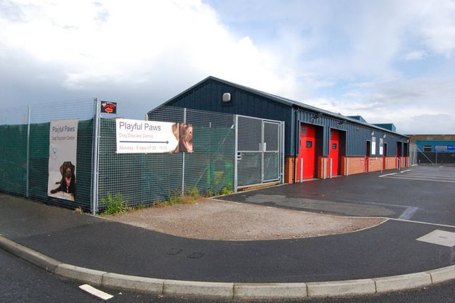 Light industrial for sale in Playful Paws Dog Daycare Centre, 18 Carsegate Road North, Inverness