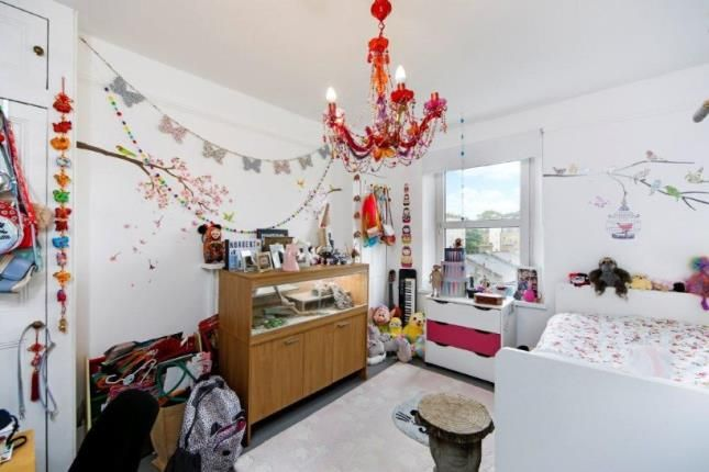 Bedroom 2 of Victoria Rise, Clapham, London SW4