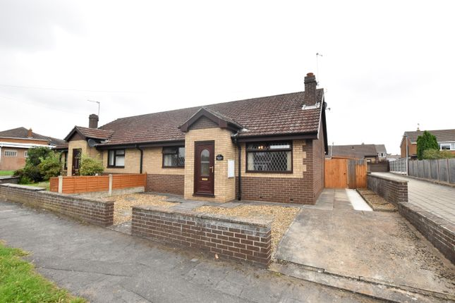 Thumbnail Bungalow for sale in Balmoral Court, Scunthorpe, Lincolnshire