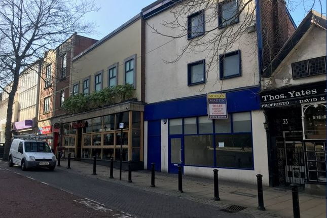 Thumbnail Retail premises to let in Market Place, Preston