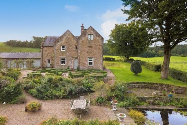 Thumbnail Detached house to rent in Farlam Ghyll, Hallbankgate, Brampton