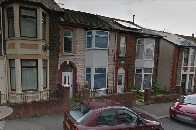 Thumbnail Terraced house for sale in North Road, Ferndale