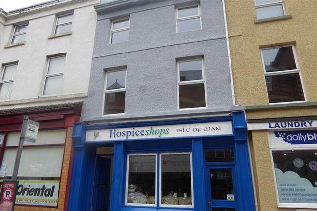 Thumbnail Flat to rent in Bucks Road, Douglas, Isle Of Man