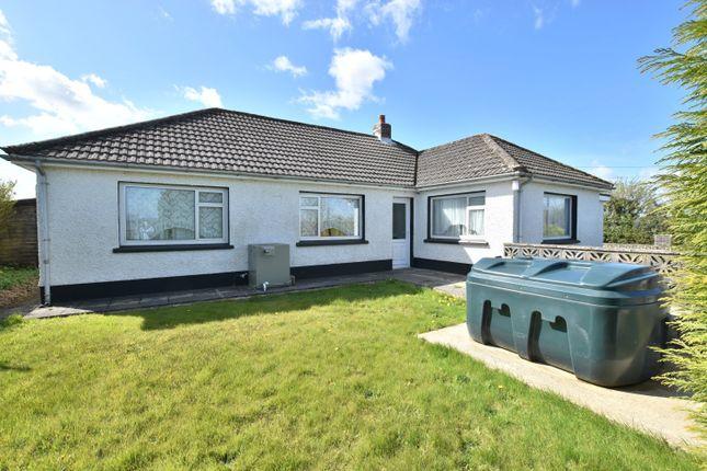 3 bed bungalow for sale in Bancyffordd, Llandysul, 4Ry SA44