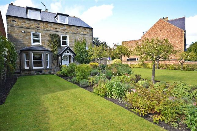 Thumbnail Detached house for sale in North Street, Scalby, Scarborough