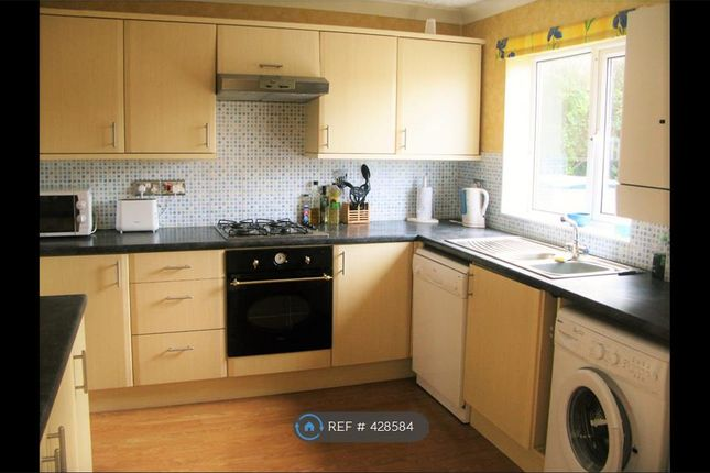 Thumbnail Room to rent in King Edward Street, Exeter