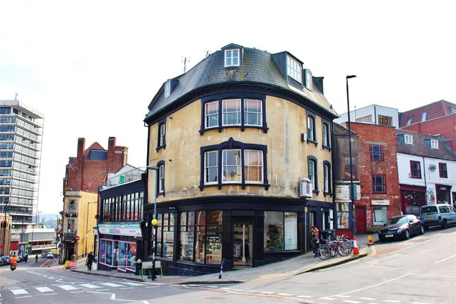 Thumbnail Flat for sale in Colston Street, Bristol, Somerset