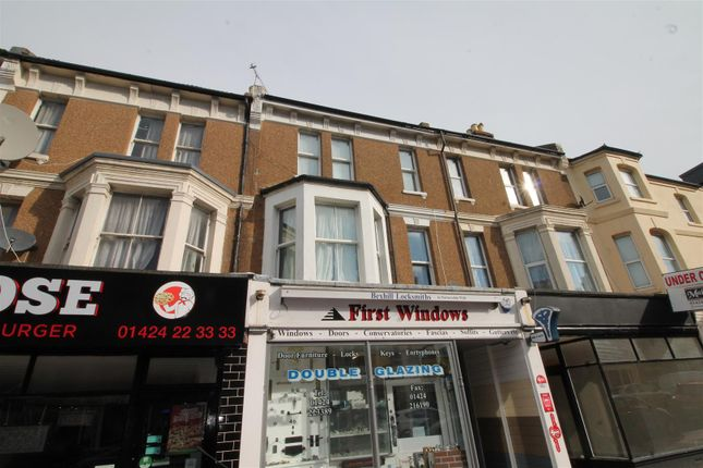 Thumbnail Flat for sale in Western Mews, Western Road, Bexhill-On-Sea