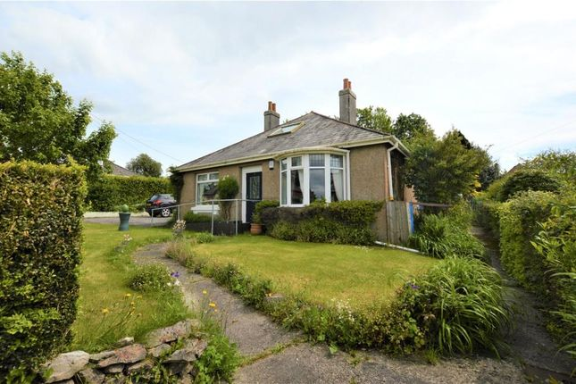 Detached bungalow for sale in Ridge Park, Plymouth, Devon