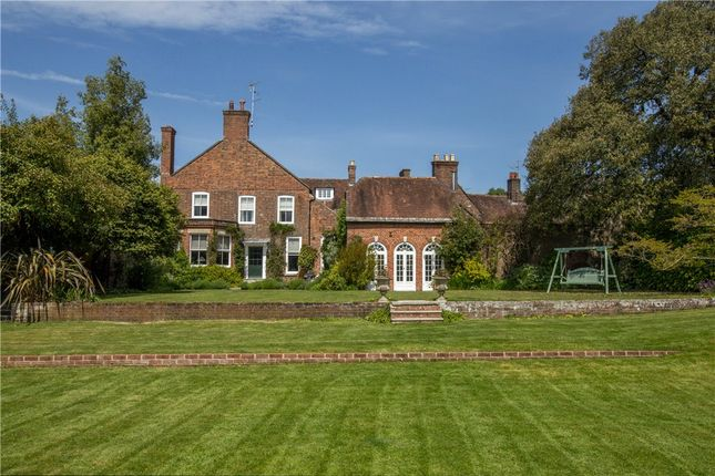Thumbnail Detached house for sale in East Street, Blandford Forum, Dorset
