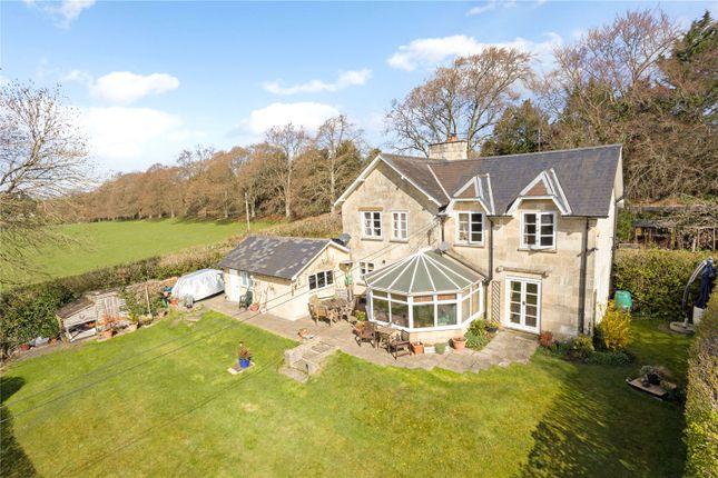 4 bed semi-detached house for sale in Footshill, Quidhampton, Salisbury, Wiltshire SP2