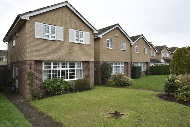Thumbnail Detached house for sale in Sydenham Way, Hanham, Bristol, Gloucestershire