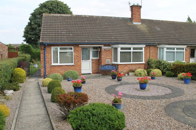 Thumbnail Semi-detached house for sale in Old Garth, Linton On Ouse, York