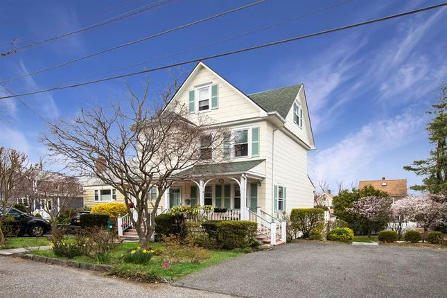 Thumbnail Property for sale in 15 Winthrop Avenue Larchmont, Larchmont, New York, 10538, United States Of America