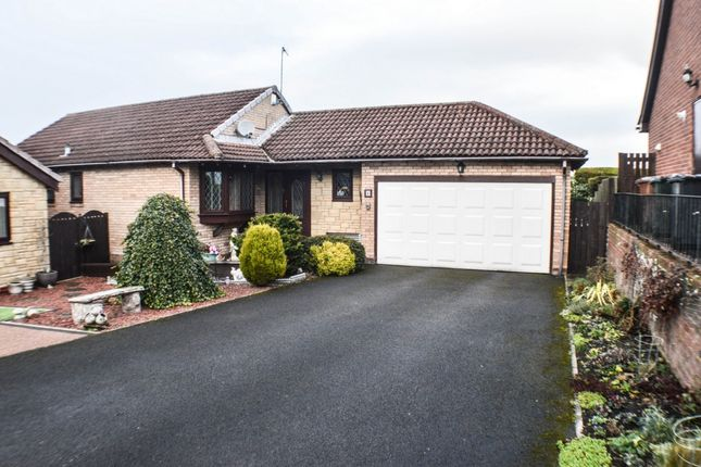 Thumbnail Bungalow for sale in Greener Court, Prudhoe