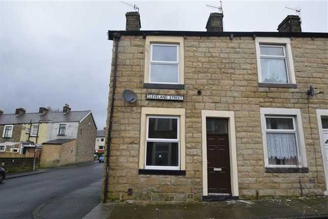 Thumbnail Terraced house to rent in Cleveland Street, Colne, Lancashire