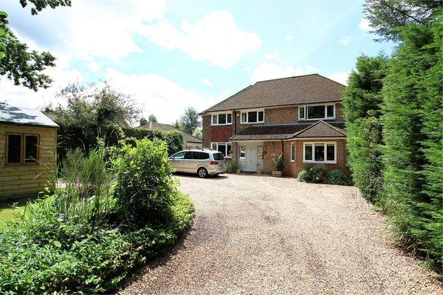 Thumbnail Detached house for sale in Wychwood, Mill Lane, Felbridge, Surrey
