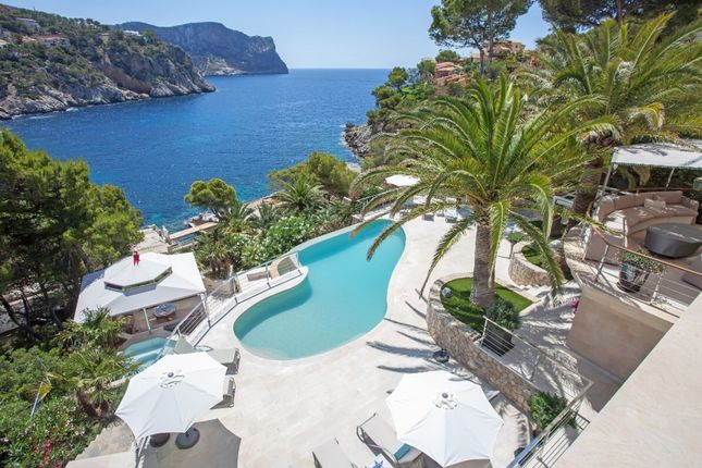 Thumbnail Property for sale in Spain, Mallorca, Andratx, Puerto Andratx
