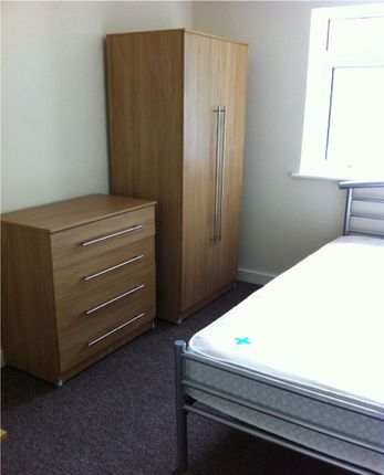 Thumbnail Property to rent in Catherine Street, Cathays, Cardiff