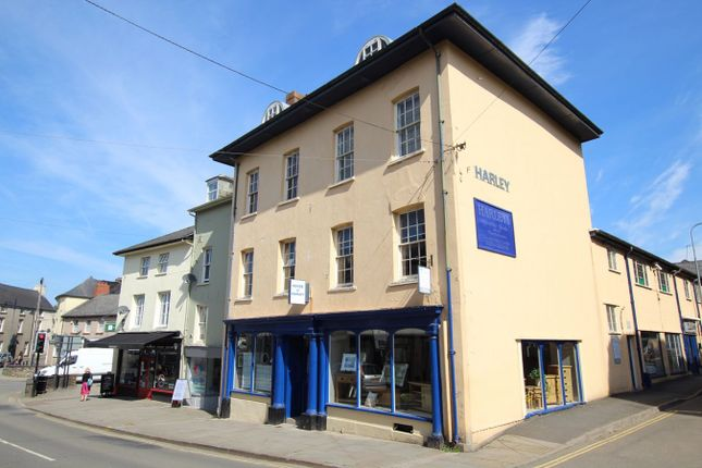 Thumbnail Office to let in Ship Street, Brecon