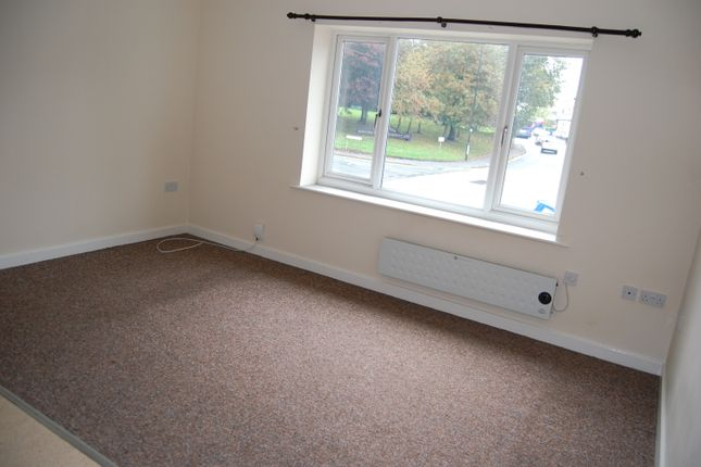 Thumbnail Flat to rent in Church Street, Little Lever, Bolton