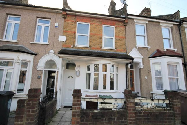 Thumbnail Property to rent in Bramley Close, Walthamstow, London