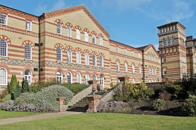 Thumbnail Town house to rent in Park West, Southdowns Park, Haywards Heath