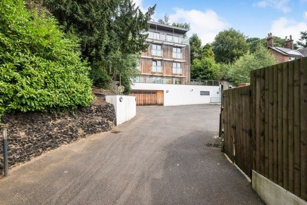 Thumbnail Flat to rent in Yarmouth Road, Thorpe St. Andrew, Norwich