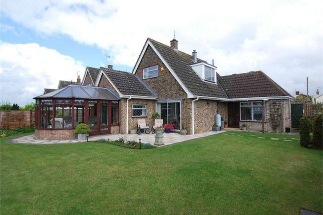 Thumbnail Property for sale in Yeomans Close, Catworth, Huntingdon