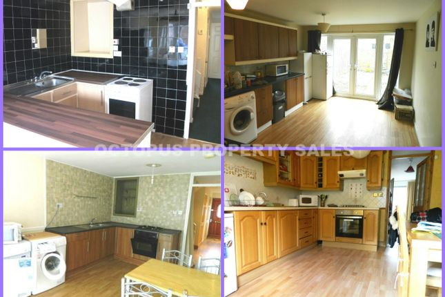 Thumbnail Terraced house for sale in Heaton, Newcastle Upon Tyne
