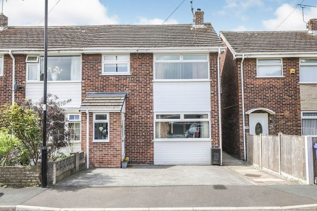 3 bed semi-detached house for sale in Hudson Road, Woodhouse, Sheffield S13
