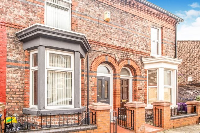 Crouch Street, Anfield, Liverpool L5