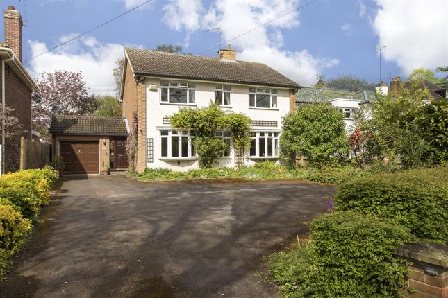 Thumbnail Property for sale in Cloister Crofts, Leamington Spa