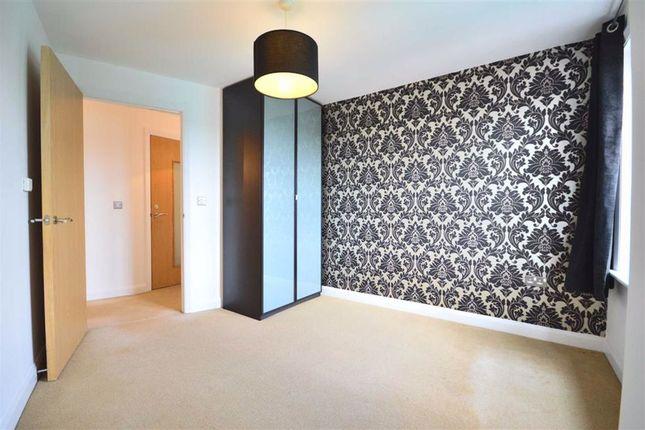 Bedroom Two of Guildhall Road, Northampton NN1