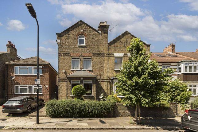 Thumbnail Semi-detached house for sale in Ashmount Terrace, Murray Road, London