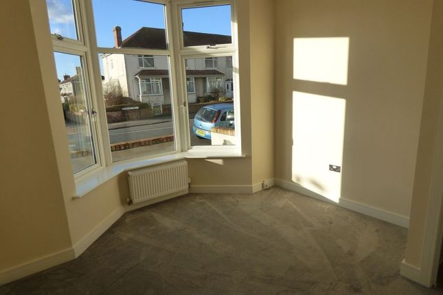 Living Room of Berkeley Road, Fishponds, Bristol BS16