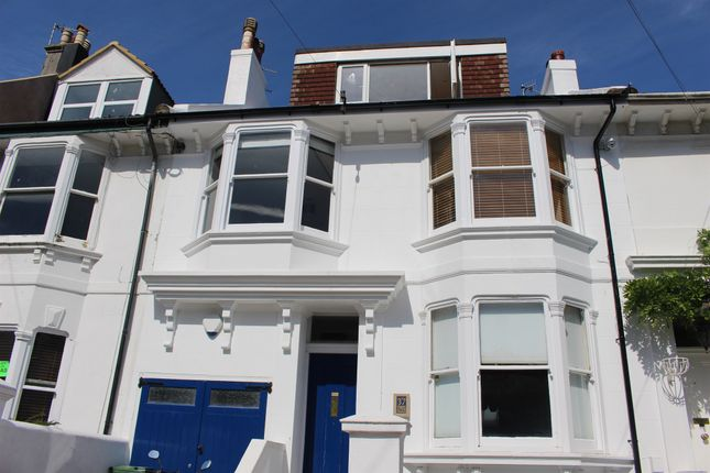 Thumbnail Maisonette for sale in Hamilton Road, Brighton