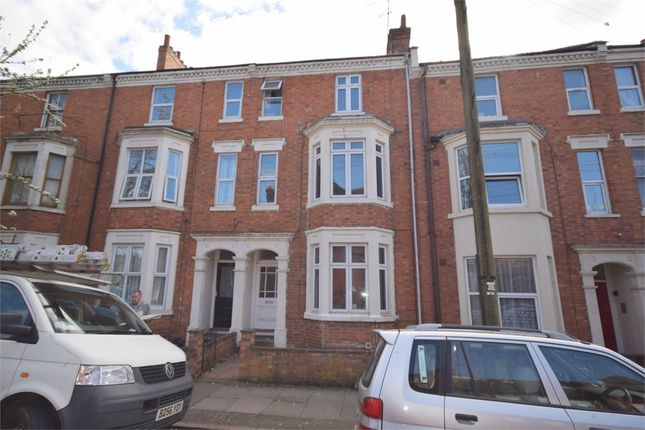 Thumbnail Terraced house for sale in St Michaels Avenue, Abington, Northampton