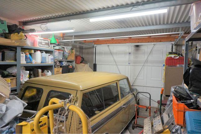 Garage of Norman Road, Smethwick B67