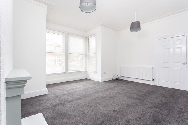 Thumbnail Flat to rent in Stanhope Gardens, Cranbrook, Ilford
