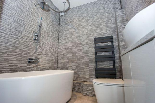 Bathroom of Horn Lane, Acton W3