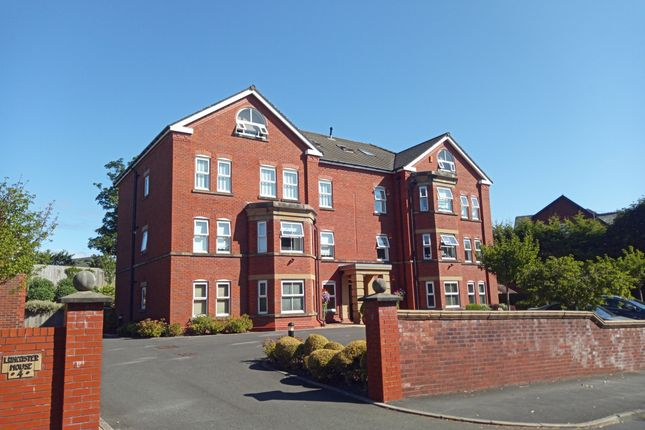 Thumbnail Flat for sale in Lancaster Road, Birkdale, Southport