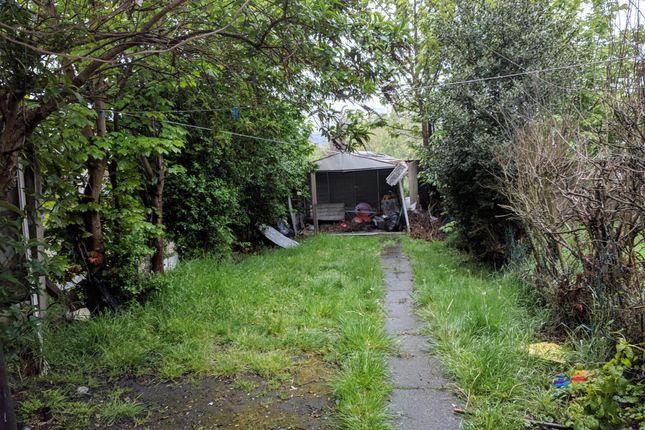 Rear Garden of Earlsmead Road, Birmingham B21