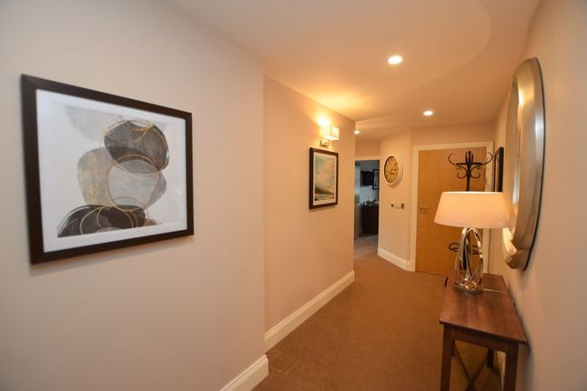 Thumbnail Flat for sale in Apartment 18, Stocks Hall Mawdesley