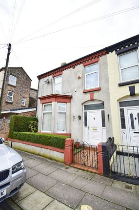 Thumbnail Terraced house for sale in Kenmare Road, Liverpool